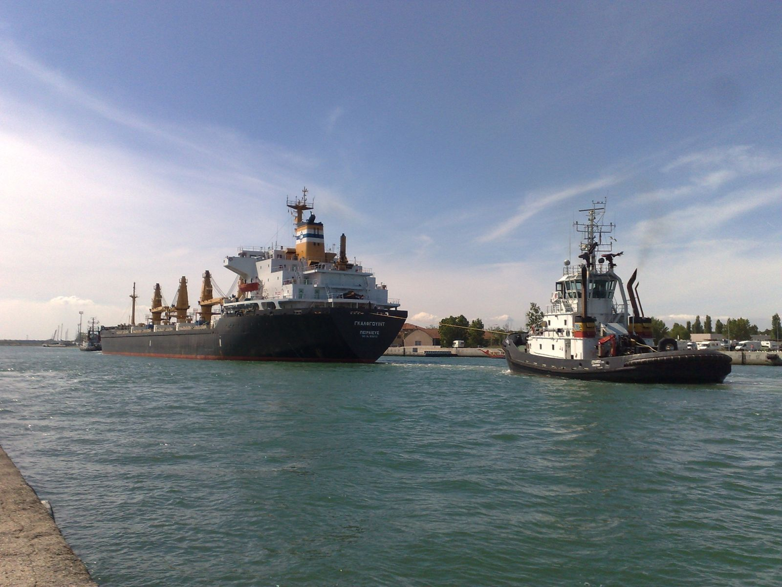 Docks Cereali: più sicuri con Avecto Defendpoint