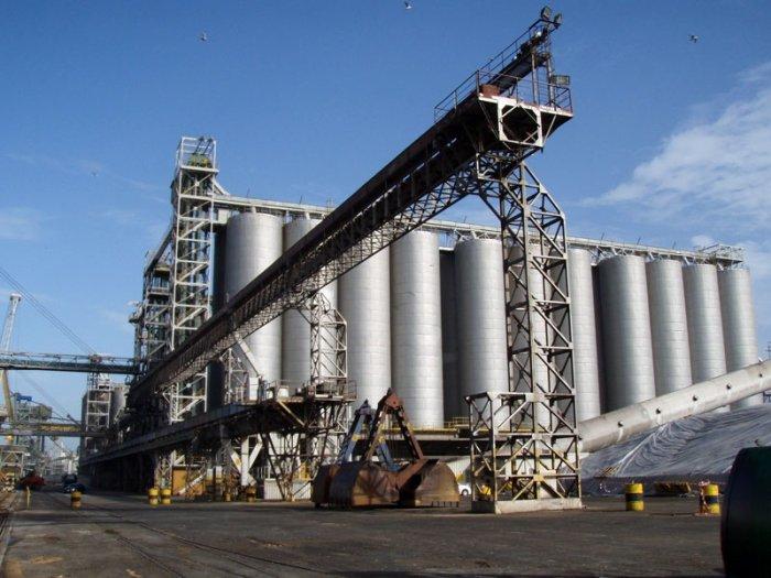 Docks Cereali - Gruppo PIR
