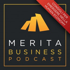MERITA BUSINESS PODCAST