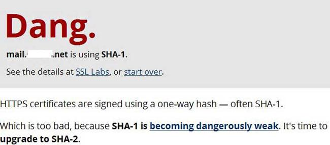 ssh-error