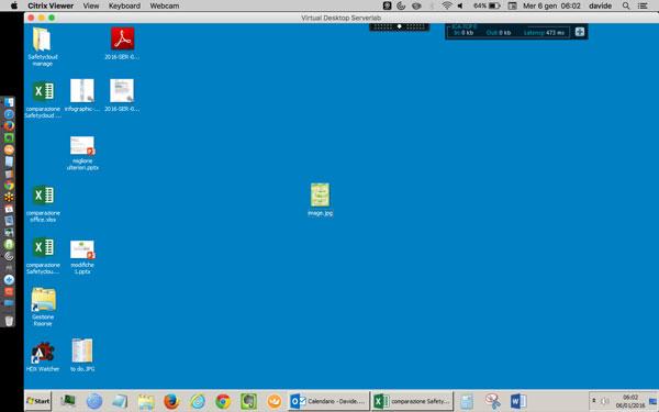 xendesktop