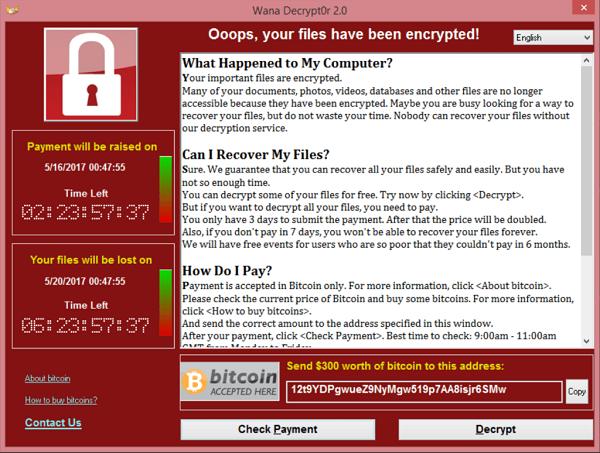 Wannyacry-ransomware