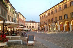 GDPR Cesena