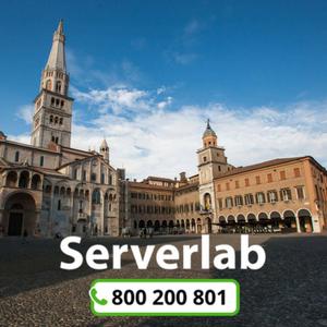 Consulenza Informatica Modena