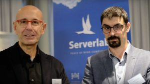 Alexis Serrano, channel manager di Beyondtrust