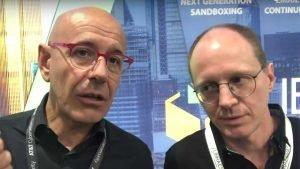 LibraEsva - Intervista a Rodolfo Saccani