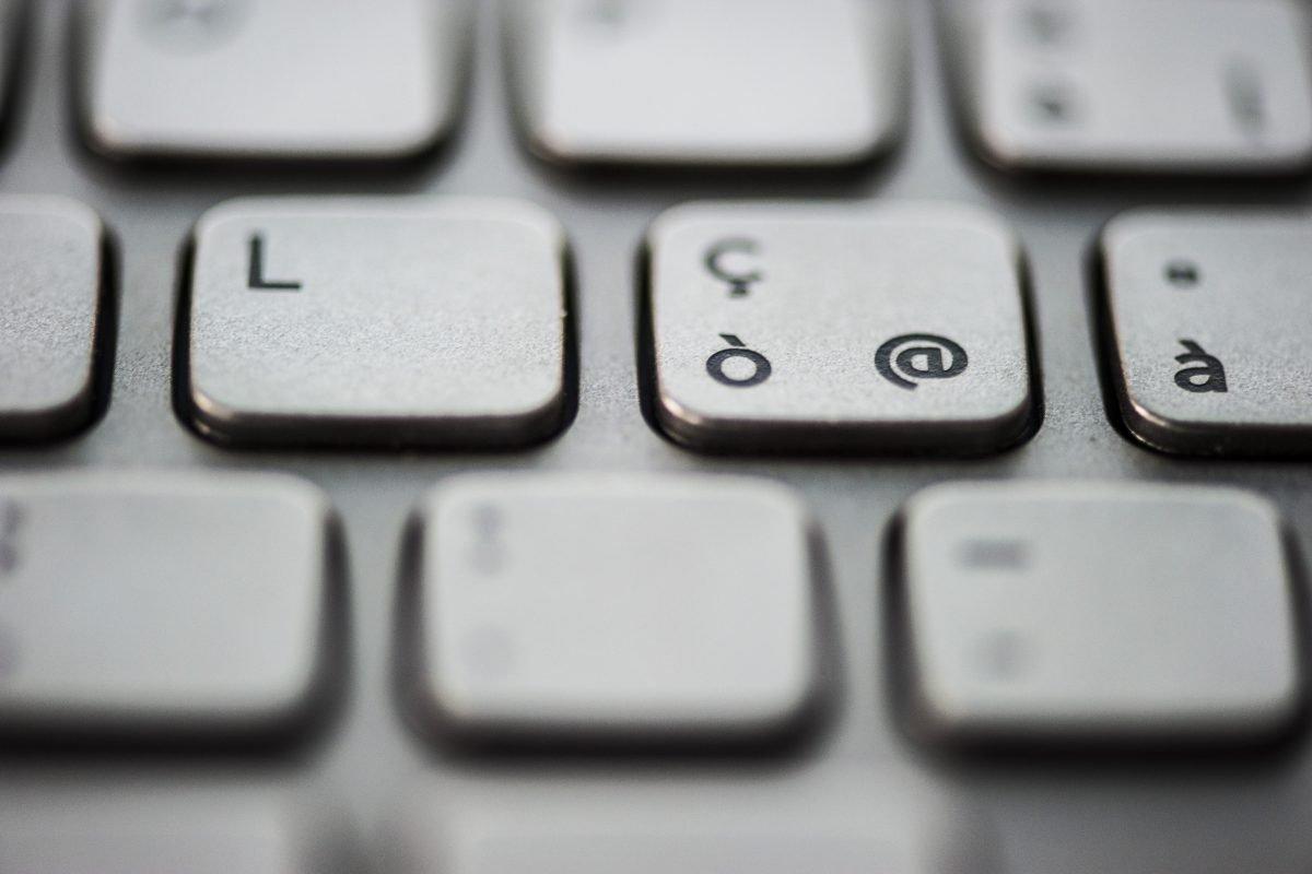 Backup email e Restore