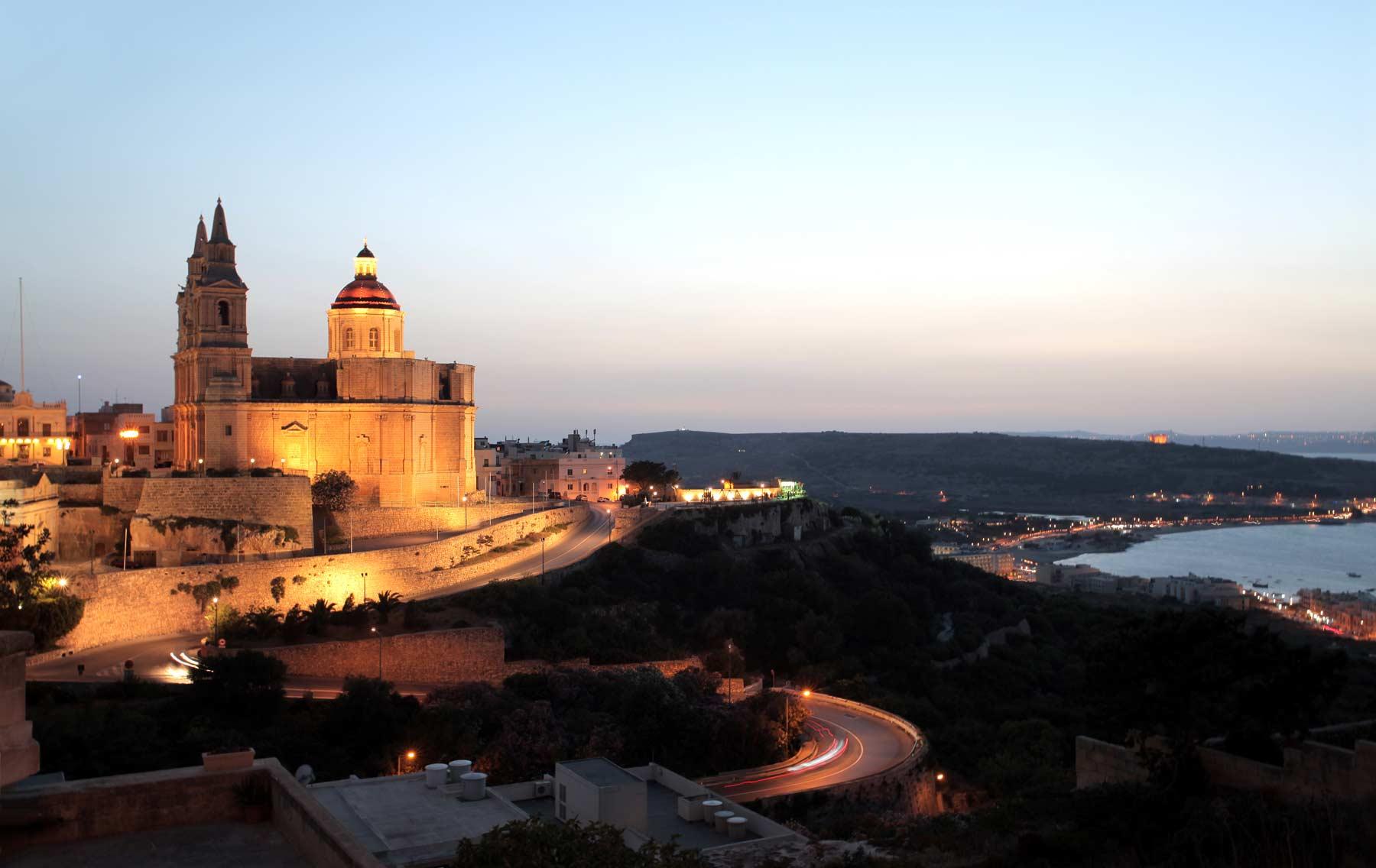 La tecnologia IT che nasce nel mediterraneo