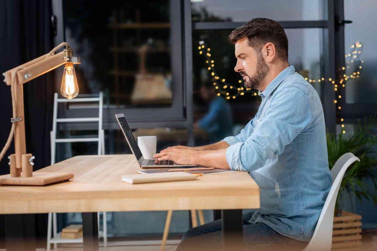 Come configurare le postazioni Smart Working
