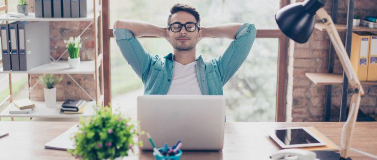 Soluzione per lo smart working
