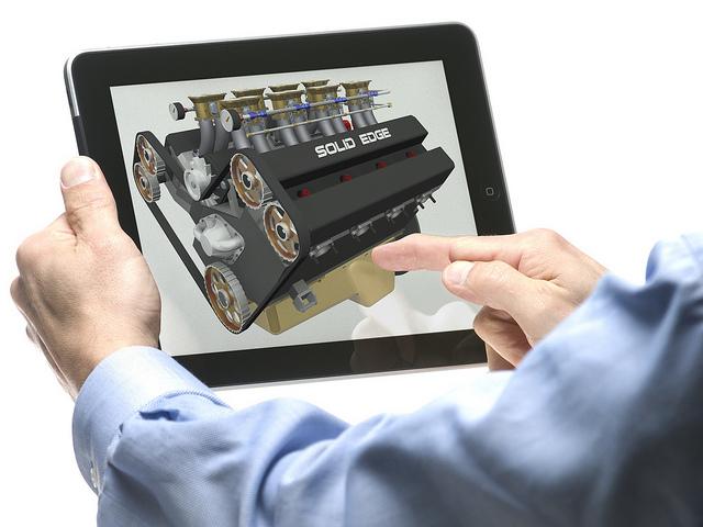 CAD Online - Cad 3D