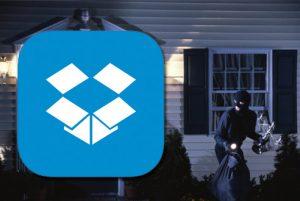 Dropbox per aziende
