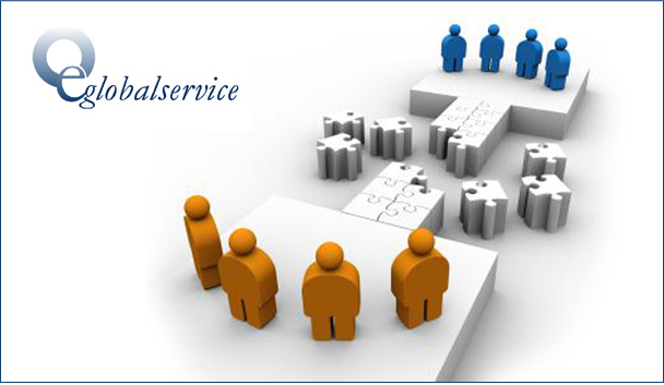 Banner e-GlobalService