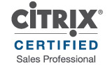 Citrix Certified Sales Professional