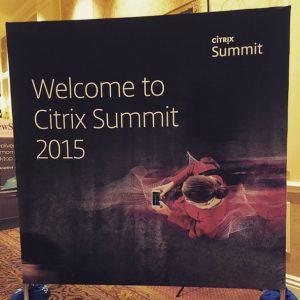 citrix-summit-2015