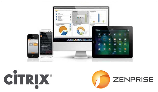 Citrix Zenprise