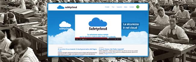 Consulenza Cloud Italia
