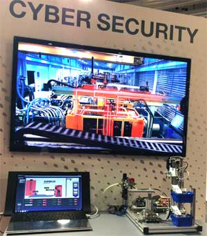Infosecurity Londra