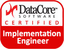 DataCore Implementation Engineer
