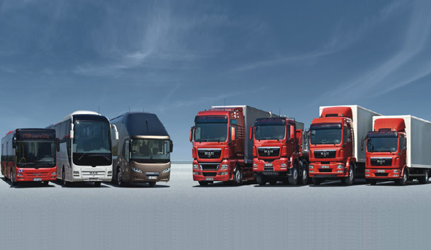 La perfetta business continuity per MAN Truck & Bus