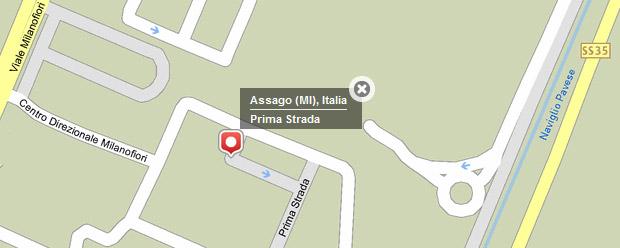 Centro Congressi Milanofiori, Assago (MI)