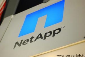 Partner NetApp
