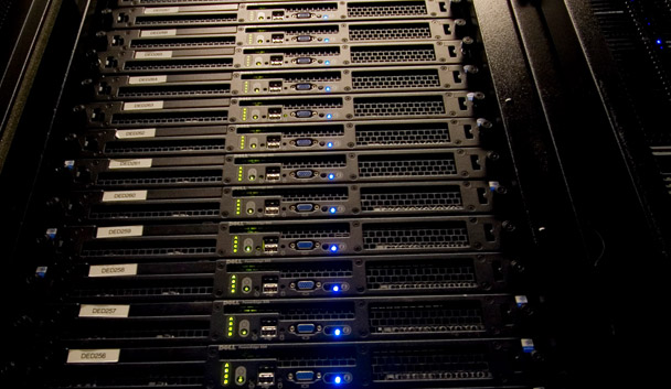 ottimizzazione dell'infrastrutura informatica