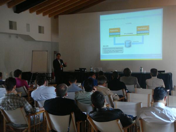 Presentazione di VSphere