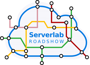 serverlab roadshow