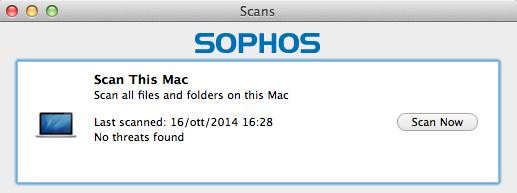 Il miglior antivirus - Antivirus MAC