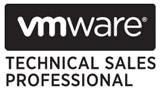VMware Technical Sales Professional
