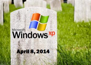 Fine Supporto Windows Server 2003